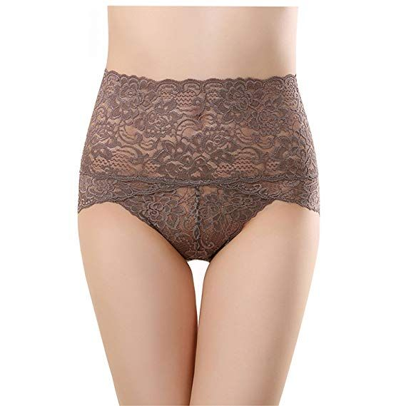 d351330c3b6b 5 Underwear Trends You Can Buy on Amazon Under $20 | Who What Wear