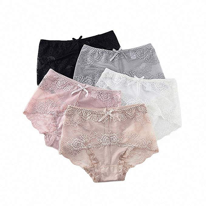d3253b3f37b 5 Underwear Trends You Can Buy on Amazon Under $20 | Who What Wear