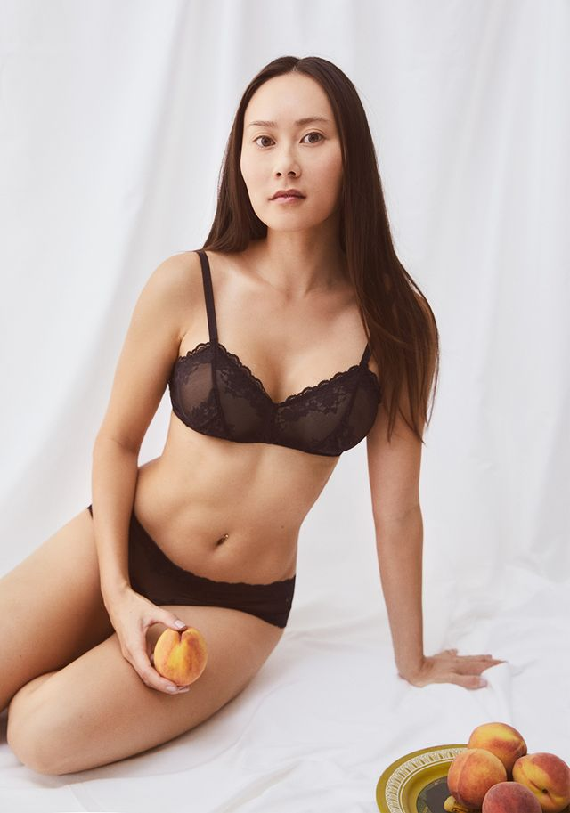 Reformation new lingerie collection