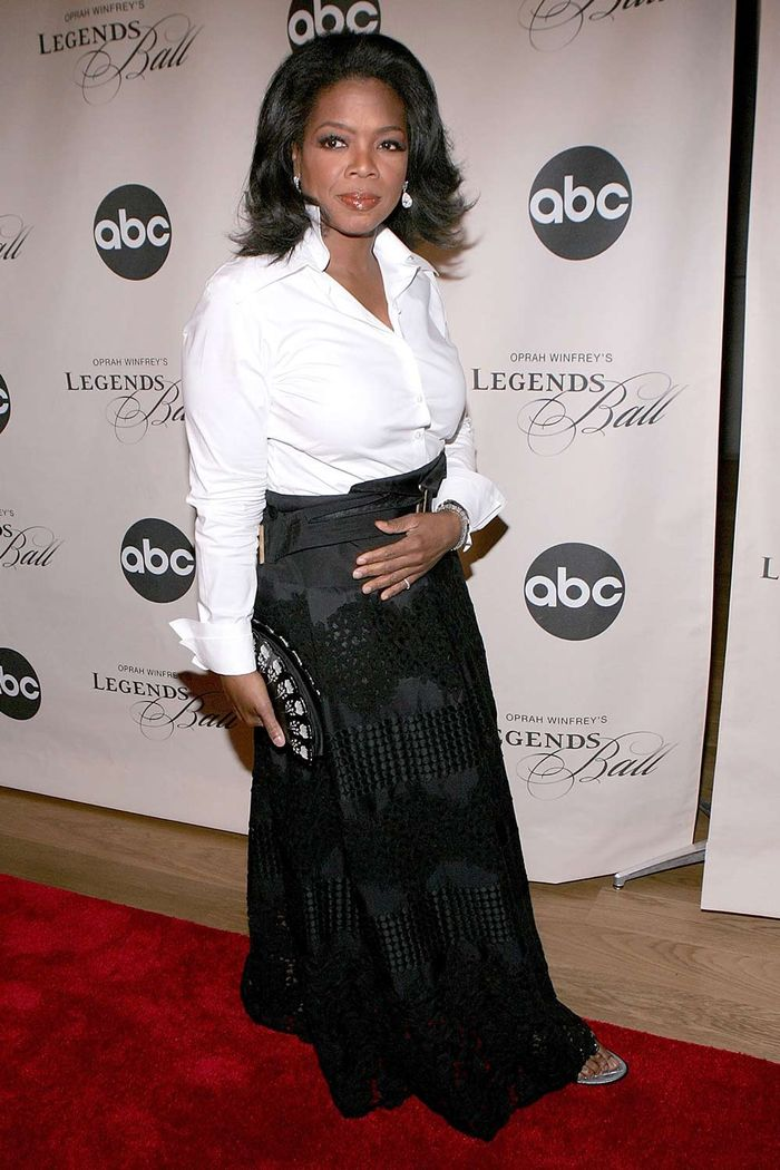 8 Tips to Feel Good in Your Clothes From Earth Angel, Oprah