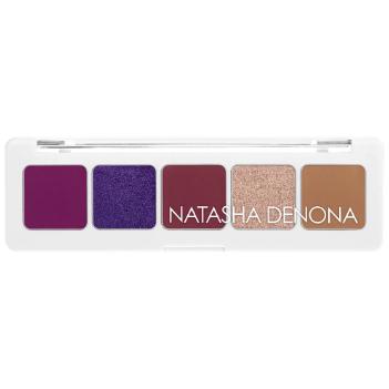 Natasha Denova Eyeshadow Palette