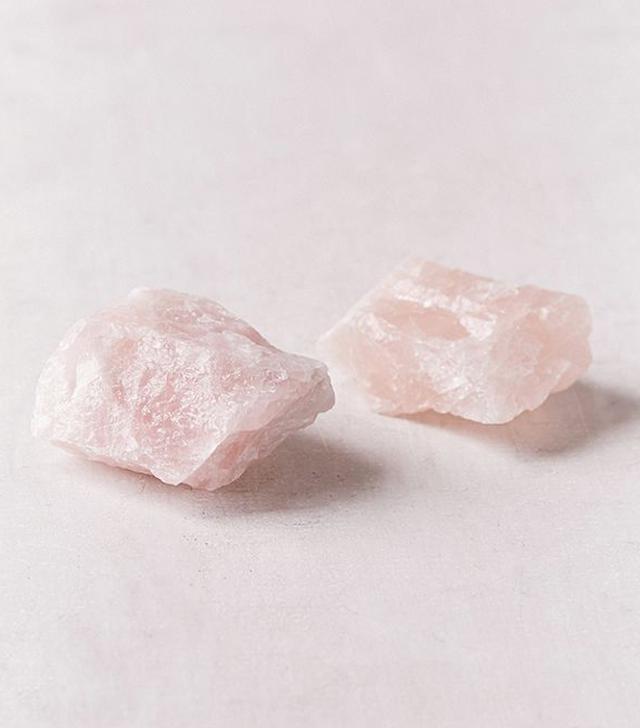 Rose Quartz Crystal Stone
