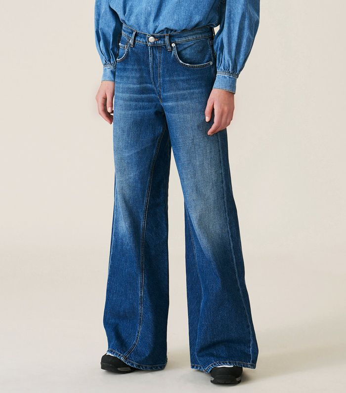 The Top Denim Trends for Autumn 2018