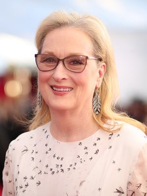 Meryl Streep's $25M New York City Penthouse Is Almost as Fabulous as She Is