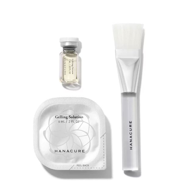 Hanacure The All-In-One Facial Starter