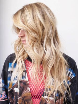 The Easiest Way to Prevent Brassy Hair, According to an Expert