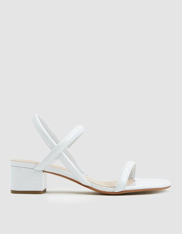 Kimi Sandal in White