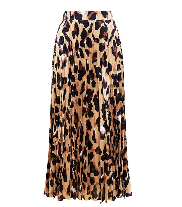 The Best Leopard Print Midi Skirts On The High Street