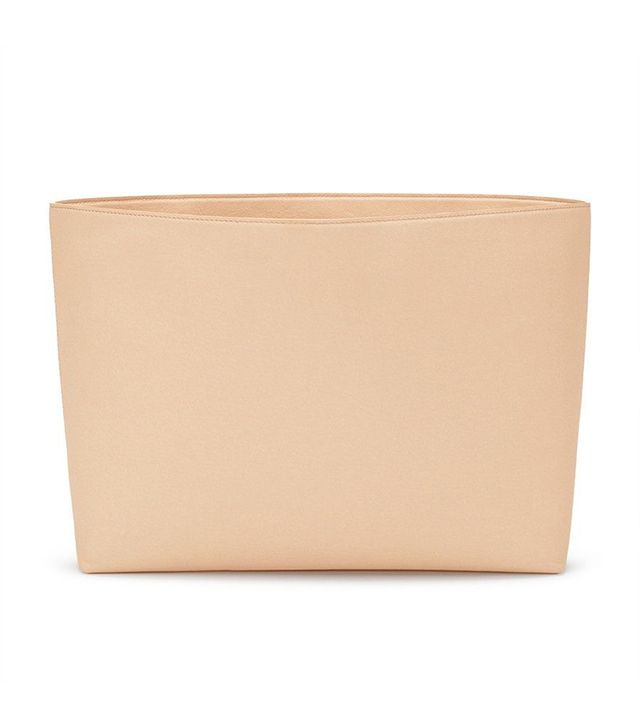 Cuyana Tote Organization Insert in Blush