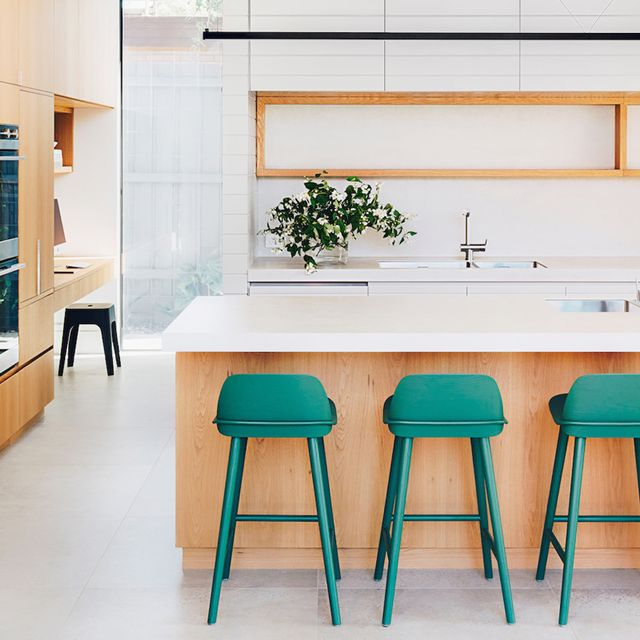 12 Modern Kitchen Ideas to Give Your Space a New Lease on Life
