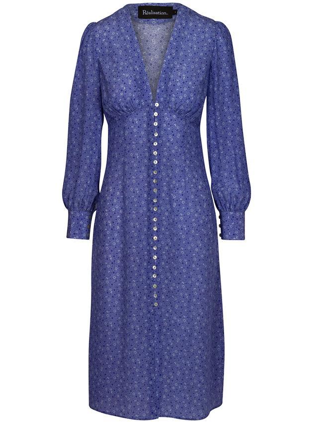 Réalisatoin Vivienne Dress