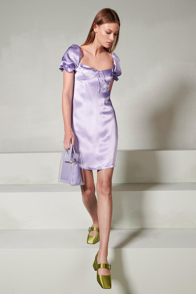 Staud Kimberly Dress