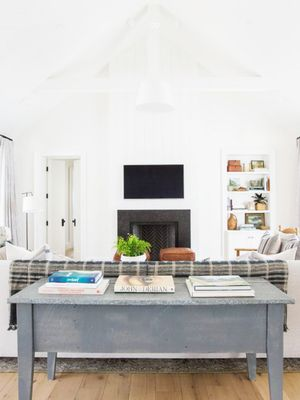 How to Make Your Home Feel Like a Cosy Weekend Getaway