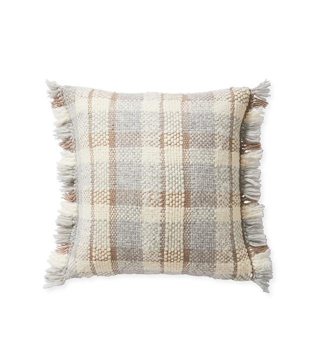 Silverlake Pillow Cover