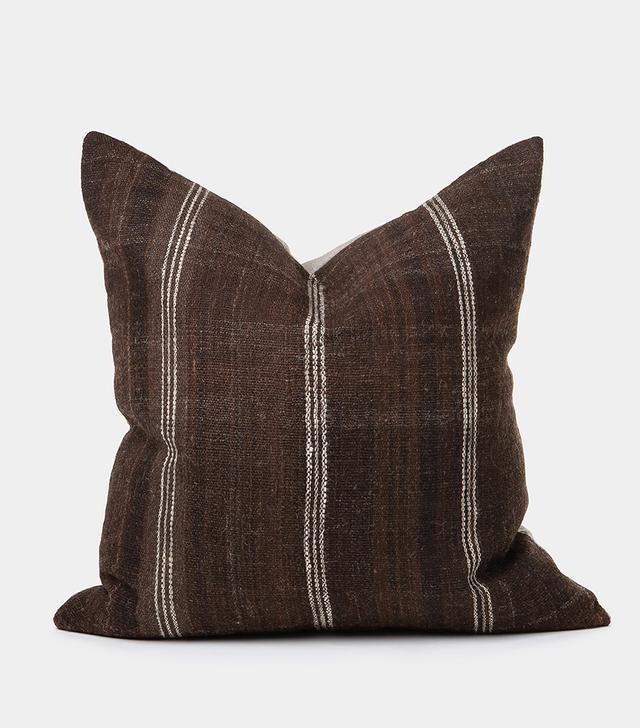 Amber Interiors Virgilio Pillow