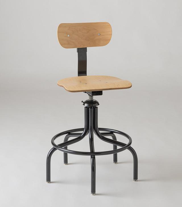 Schoolhouse Drafting Chair