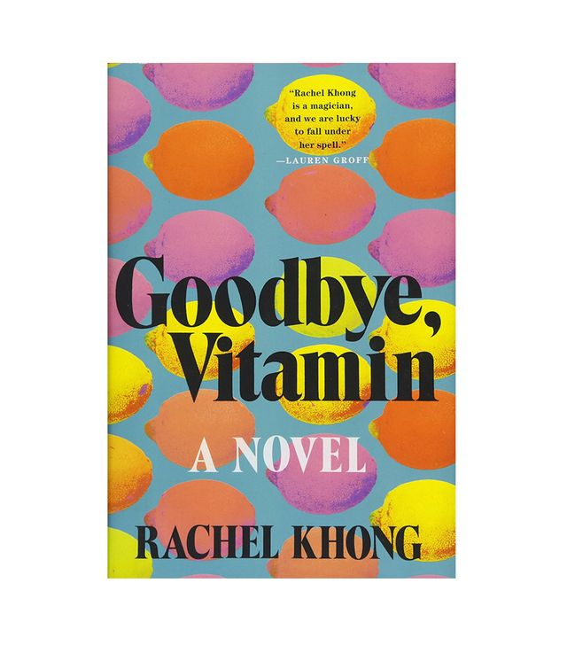 Rachel Khong Goodbye, Vitamin