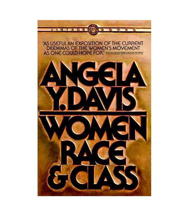 Angela Davis Women, Race, & Class