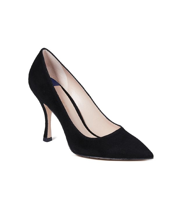 Tippi 95mm Pumps