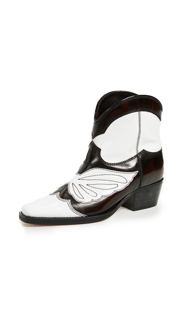 Meg Boots