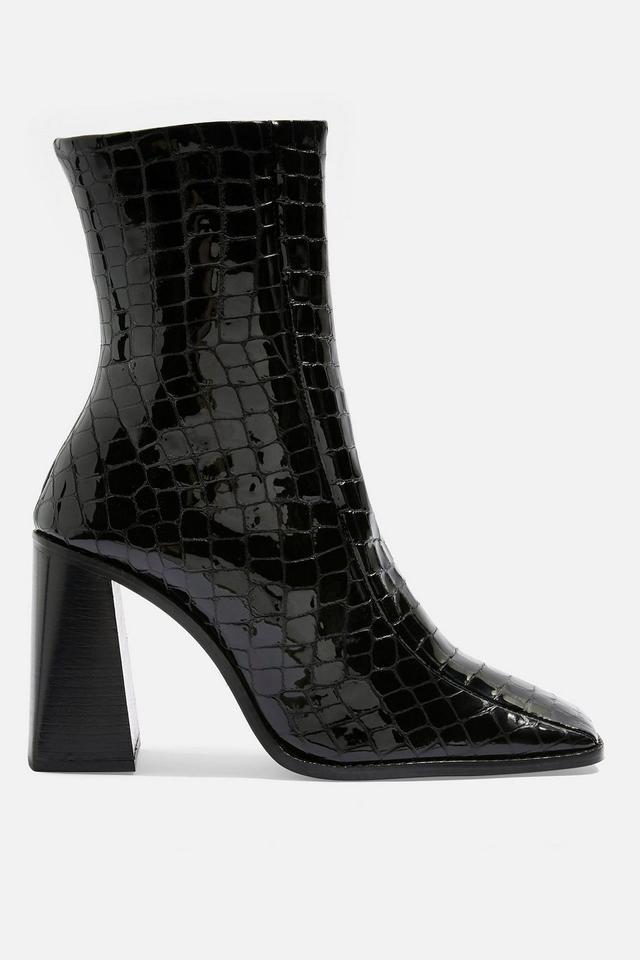 Hurricane Croc Boots