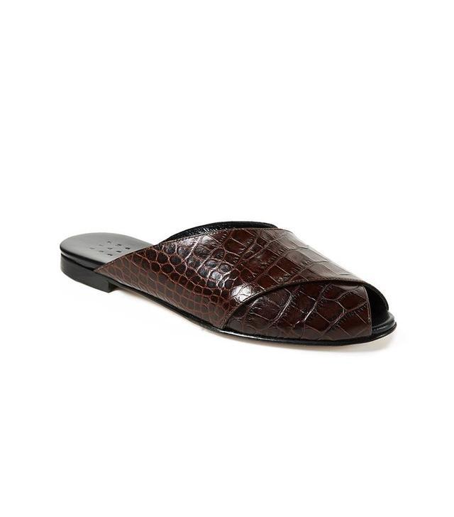 Pajama Croc Sandals