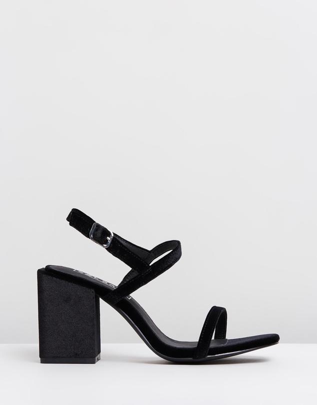 Sol Sana Clyde Heels