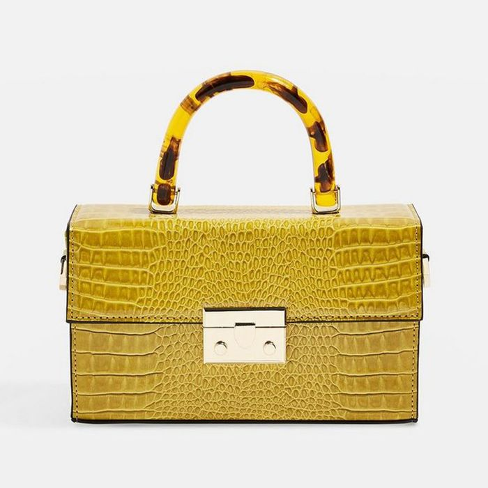 c164a21f7 The 15 Best Topshop Bags to Buy Now   Who What Wear UK