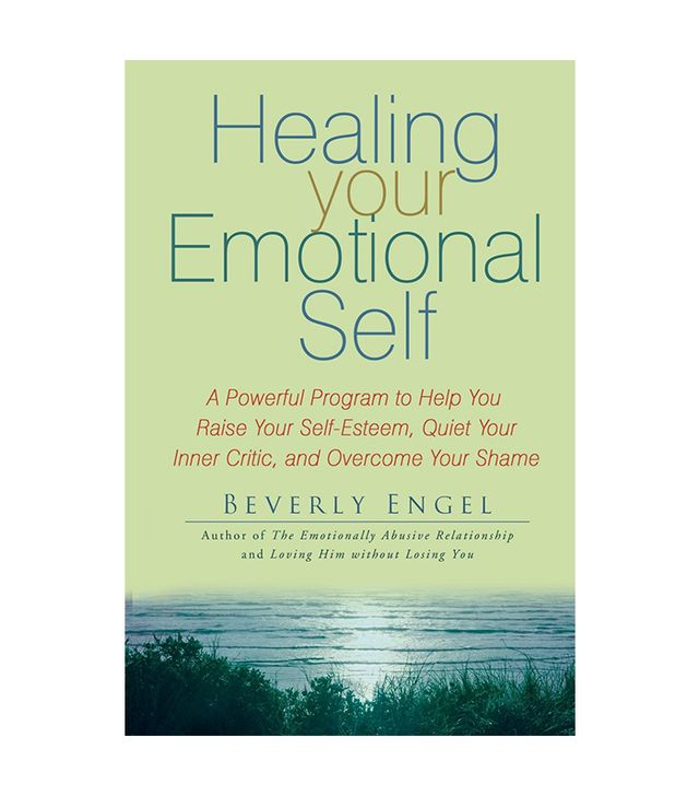 Beverly Engel Healing Your Emotional Self