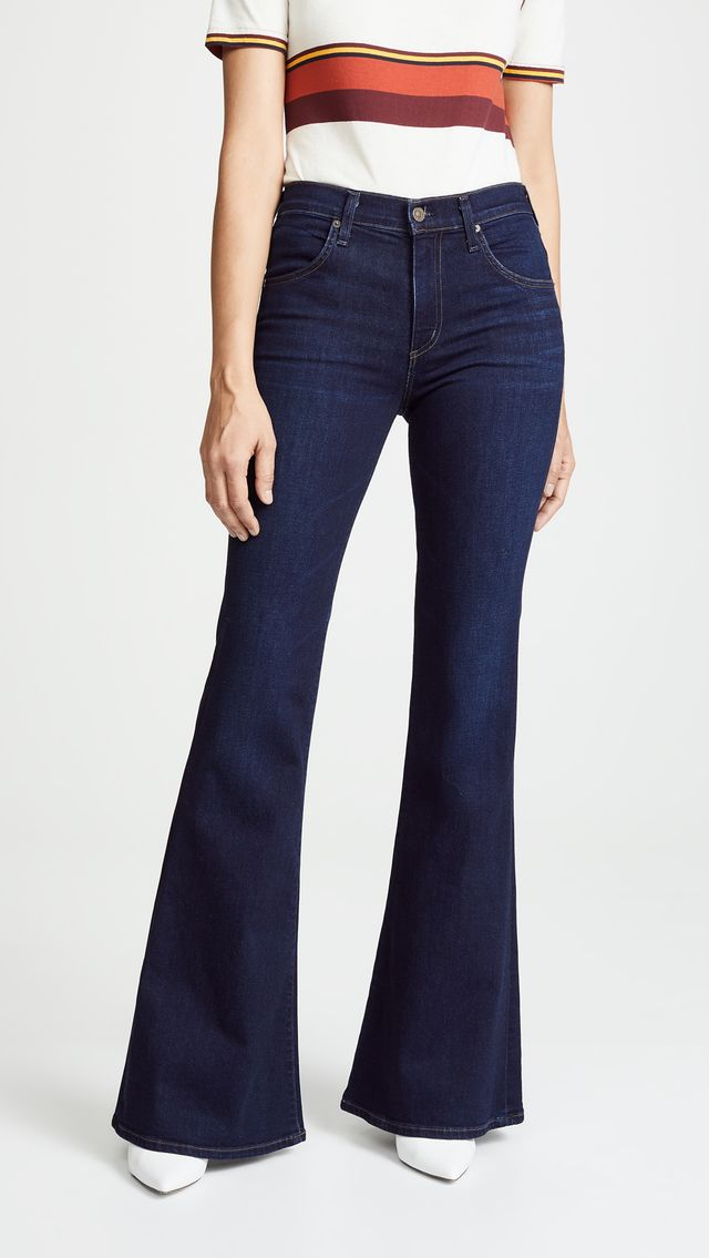 Chloe Flare Jeans