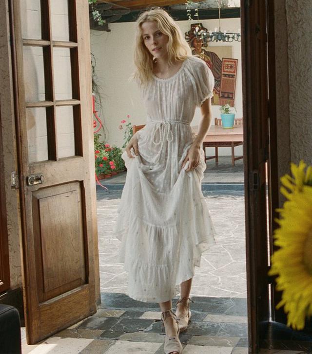 Doen Tansy Dress