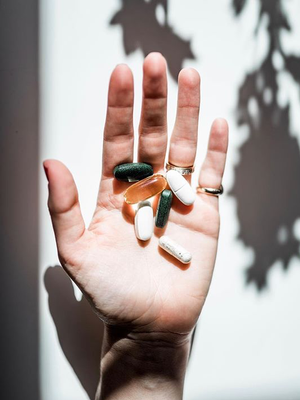 This Supplement May Actually Help With Anxiety, Says Harvard