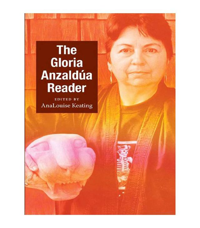Gloria Anzaldúa The Gloria Anzaldúa Reader