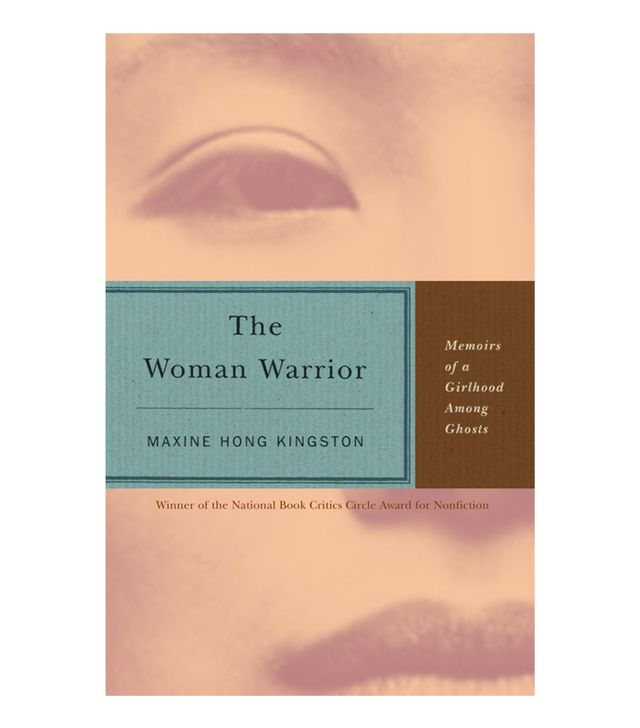Maxine Hong Kingston The Woman Warrior