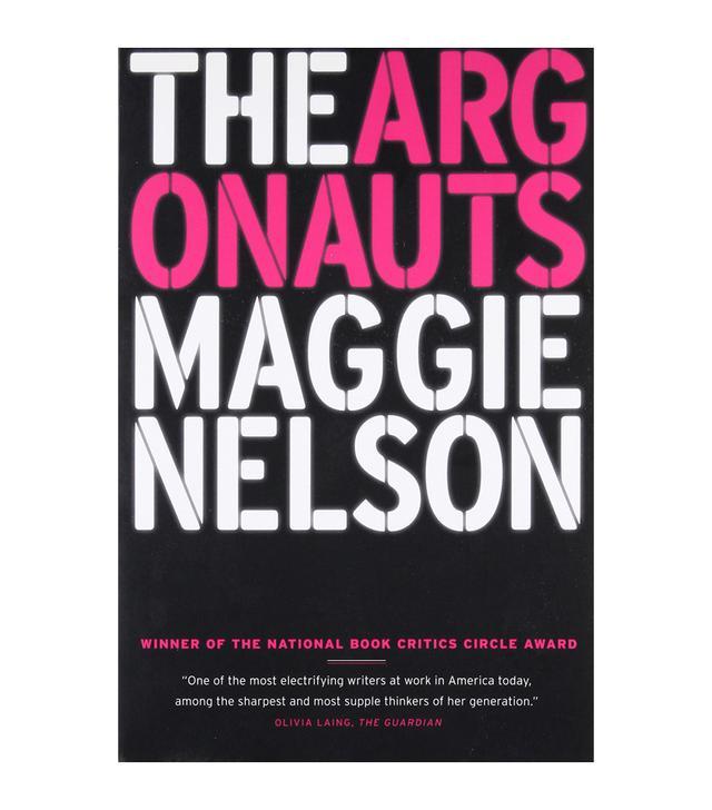 Maggie Nelson The Argonauts