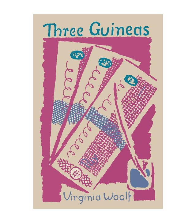 Virginia Woolf Three Guineas