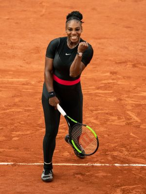 Exactly Why Serena Williams's Catsuit Ban Is a Disgrace