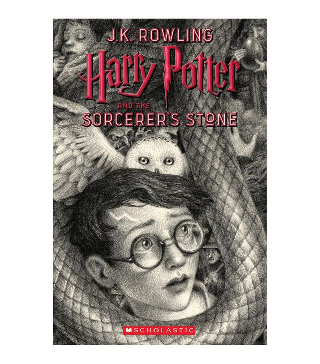 J.K. Rowling Harry Potter and the Sorcerer's Stone