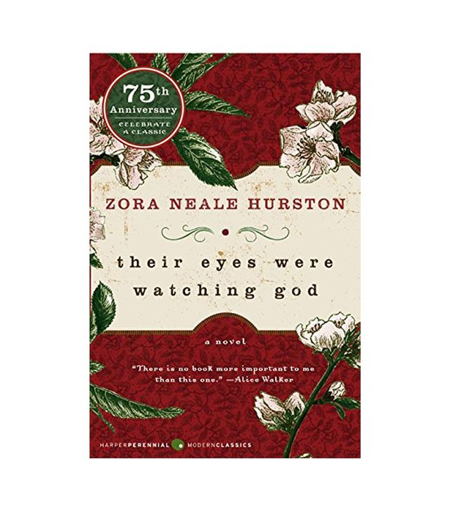 Zora Neale Hurston Their Eyes Were Watching God