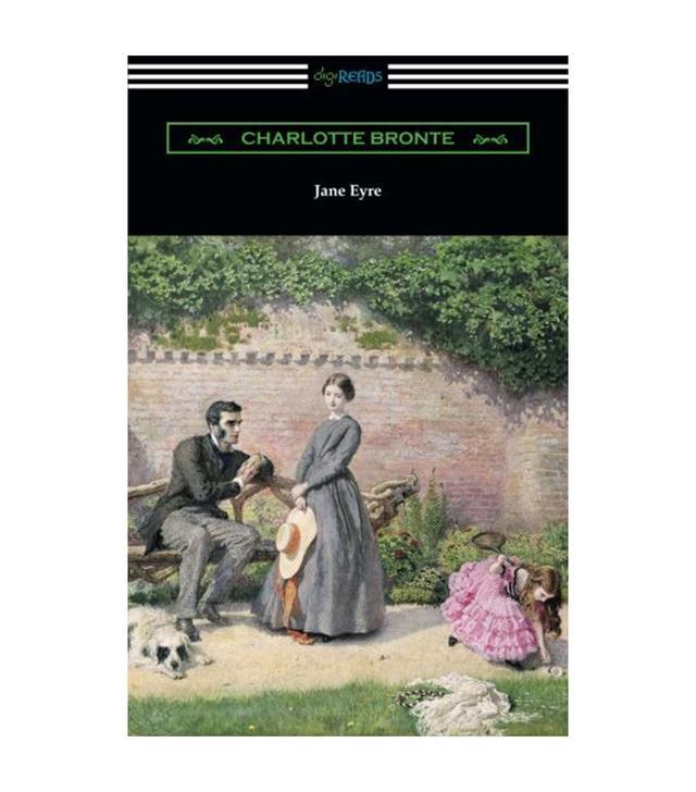 Charlotte Bronte Jane Eyre