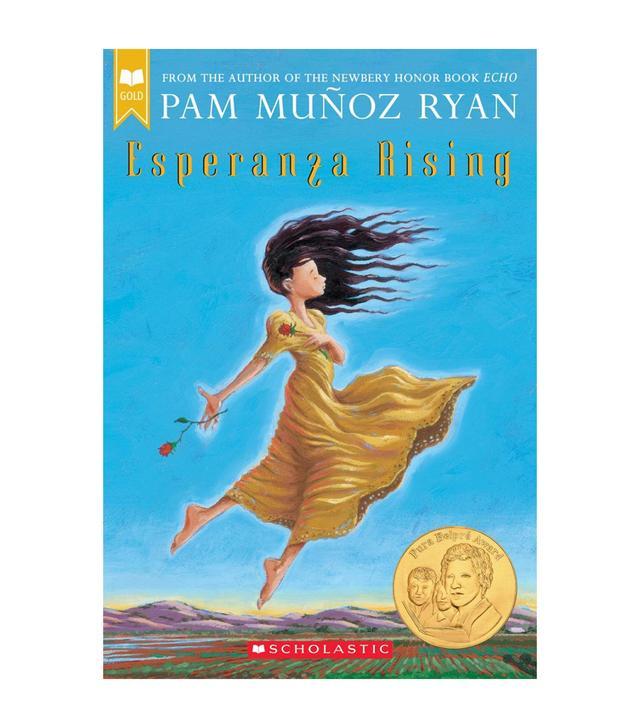 Pam Munoz Ryan Esperanza Rising