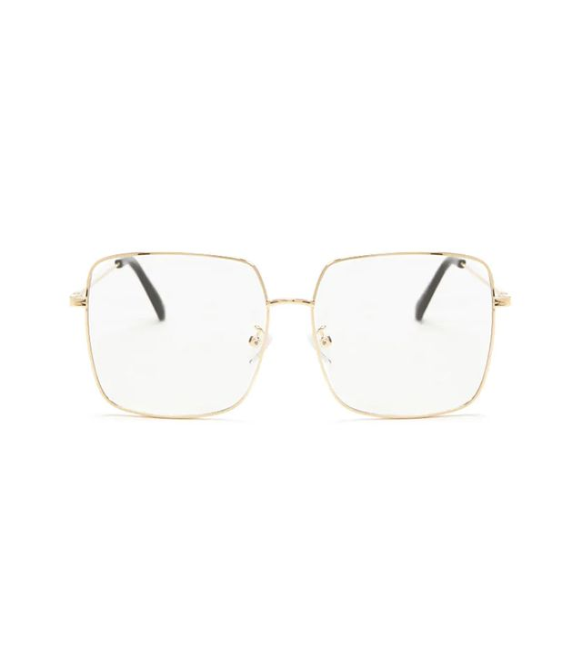 Forever 21 Metal Square Readers