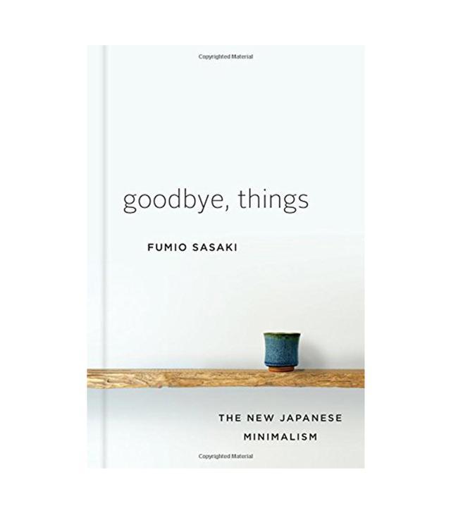 Fumio Sasaki Goodbye, Things