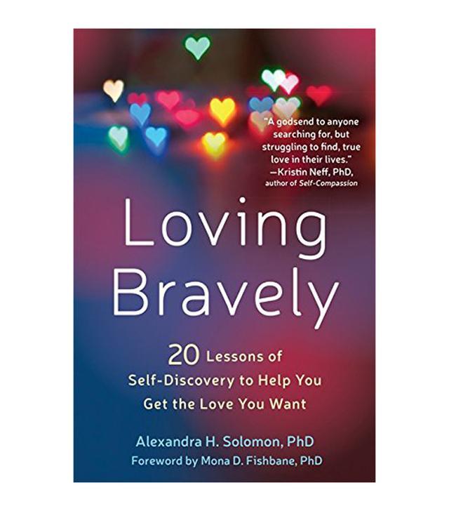 Ph.D. Loving Bravely