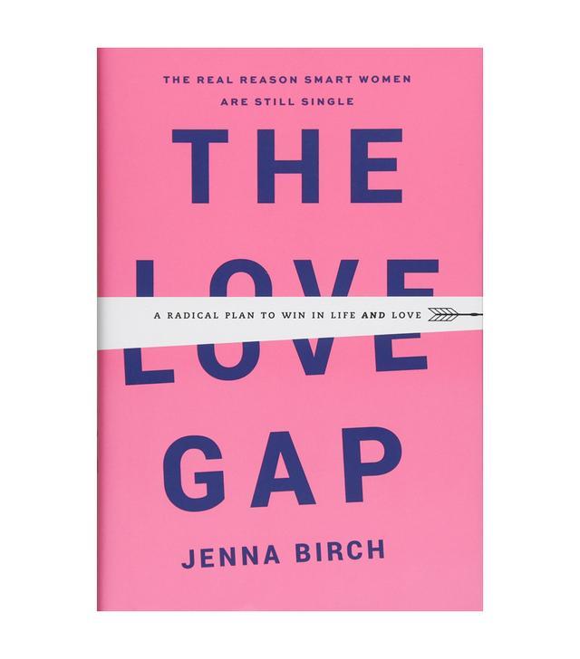 Jenna Birch The Love Gap