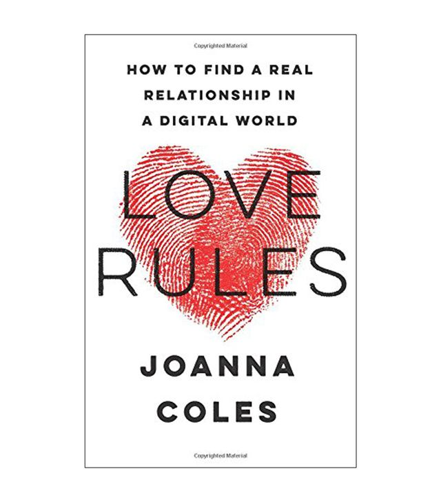 Joanna Coles Love Rules