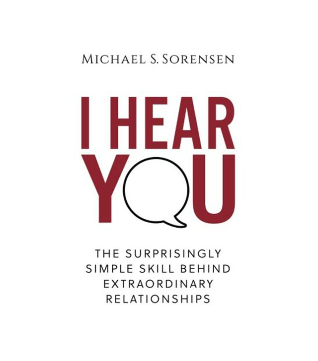 Michael S. Sorensen I Hear You