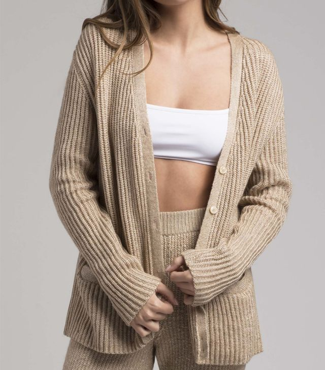 Helfrich Kate Cardigan
