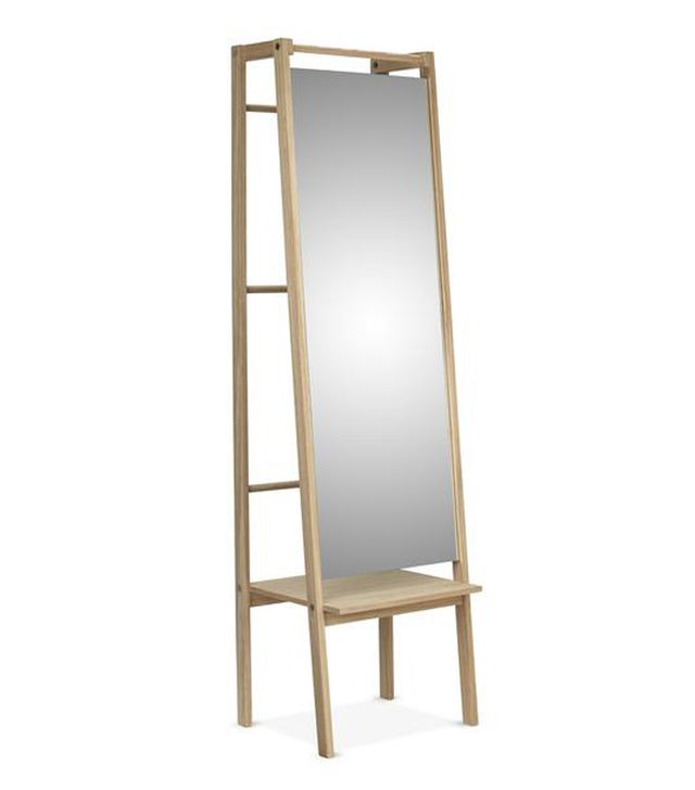Stine Hedelund Push Shelf and Mirror