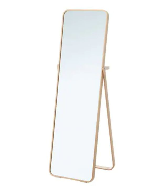 IKEA Ikorness Floor Mirror